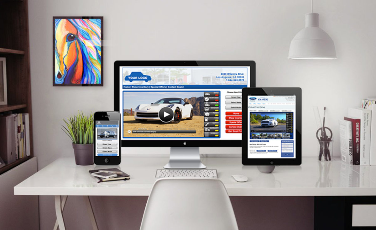 Why Video Marketing is a Must-have for your Dealership Website?