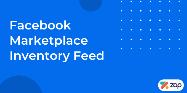 Facebook Marketplace Inventory Feed Refresh